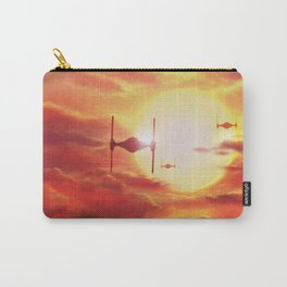 Tie Fighters Carry-All Pouch