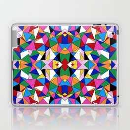 Kaleidoscope III Laptop & iPad Skin