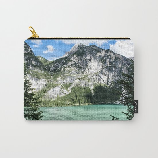 Hanging hope Carry-All Pouch