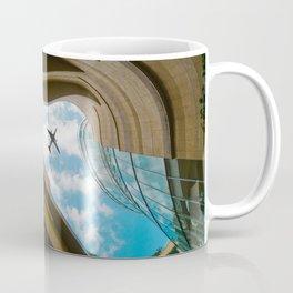Peace I Coffee Mug