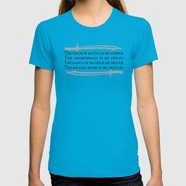 Battle Mantra T-shirt
