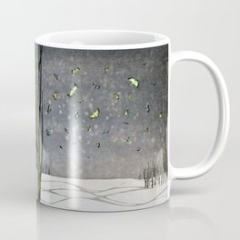 Evening Gloom by Akemi Inagaki Coffee Mug