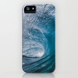 Great Surf iPhone Case