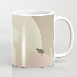 frogies Coffee Mug