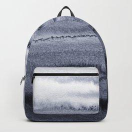 WITHIN THE TIDES - VELVET GREY Backpack