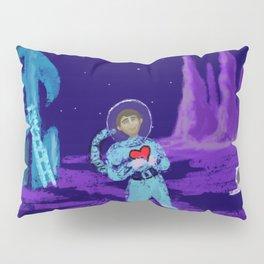 Long Distance Valentine Pillow Sham