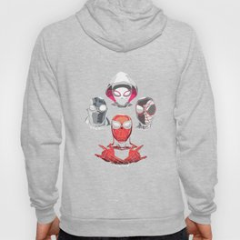 The Spiders Hoody