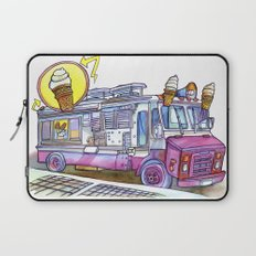 Love NYC's everything Laptop Sleeve