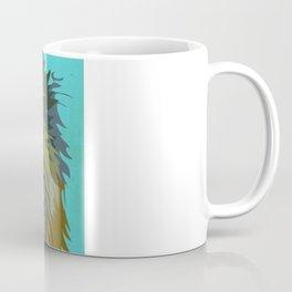 ANIMAL: Baboon Coffee Mug