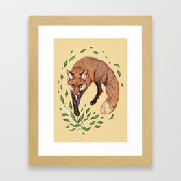 Kielo Framed Art Print