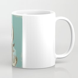 An Ode To Wild Things Coffee Mug