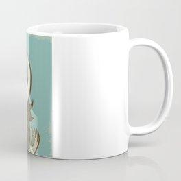 An Ode To Wild Things Coffee Mug
