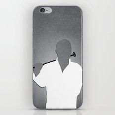 neurology iPhone & iPod Skin