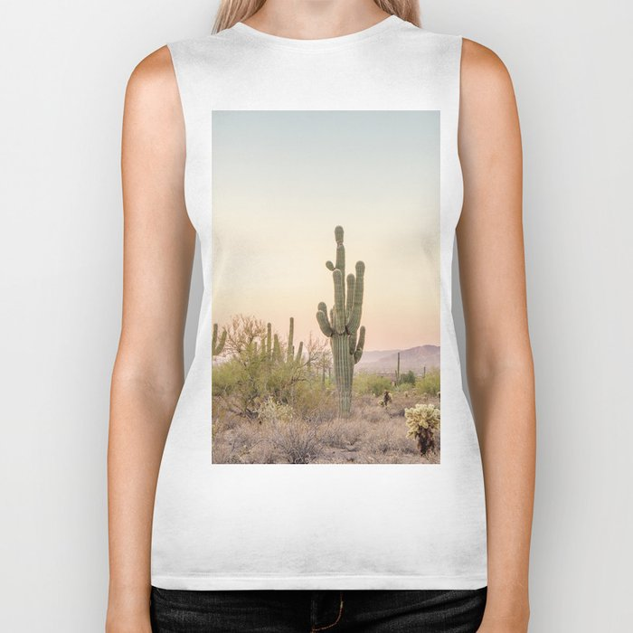 Arizona Desert Biker Tank