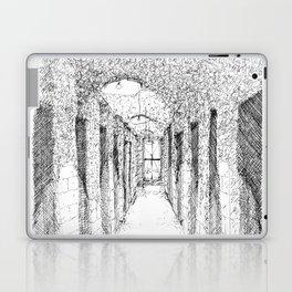 NYC Apartment Hallway Laptop & iPad Skin