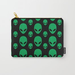 Aliens Exist Carry-All Pouch