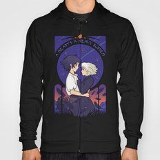 Something I Want to Protect (Dark Version) Hoody
