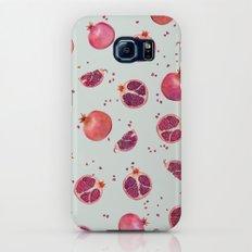 POMEGRANATE Galaxy S6 Slim Case