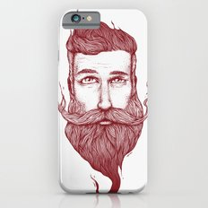 The Red Beard '14 Slim Case iPhone 6s