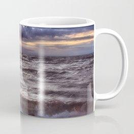 The Wonder of a Sunset Coffee Mug