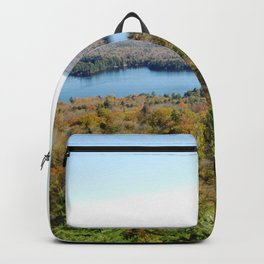 Above The Fall Backpack