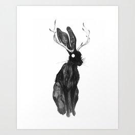 Deviant Art Print