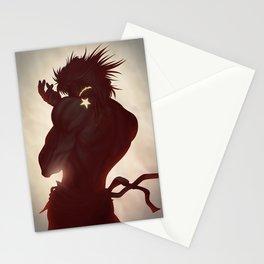 Dio Brando Stationery Cards