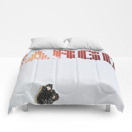 008: Fargo - 100 Hoopties Comforters