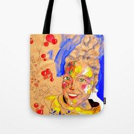 Smile 1 Tote Bag