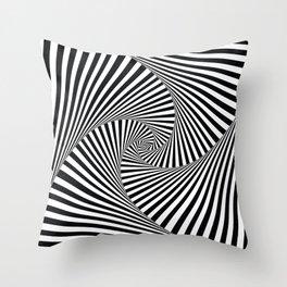 Twista Throw Pillow
