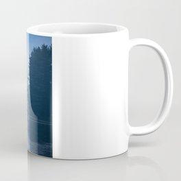 Peaceful Blue Coffee Mug