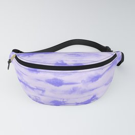 Stratus Ultraviolet Fanny Pack
