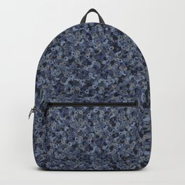 Blueberries Backpack