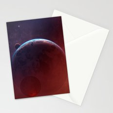 Cosmic Multiplicity Stationery Cards
