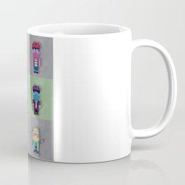 Buccaneers Monstris Coffee Mug