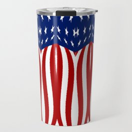I Pledge Allegiance Travel Mug