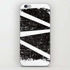 Geo 6 iPhone & iPod Skin