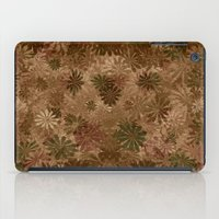camouflage iPad Cases featuring Camouflage... by Cherie DeBevoise