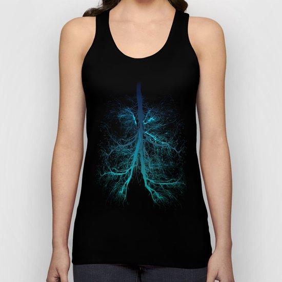 Aqua Lungs Unisex Tank Top