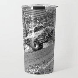 Buggy Noir Travel Mug