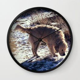 Radley Wall Clock