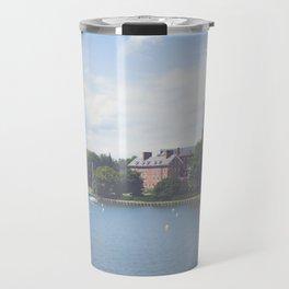 Morning in Annapolis Travel Mug
