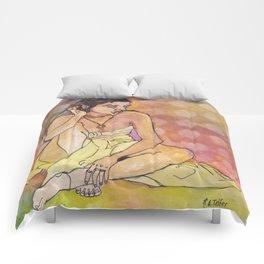 Haati Chai Comforters