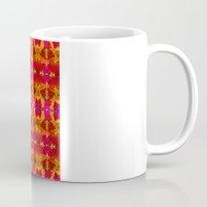 Like flowers and butterflies Mug