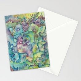 Cecilia Petasne - Argentinian Artist Stationery Cards