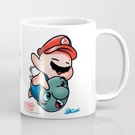 SUPER BECCI BROS. (V1) Coffee Mug