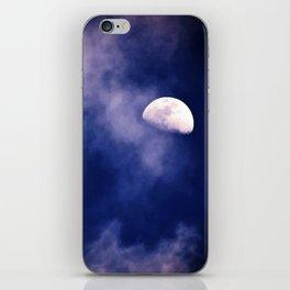 Mark's Moon #152 iPhone Skin