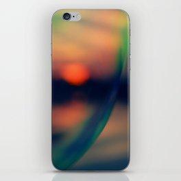 Sunset VII iPhone Skin