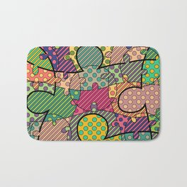 Very Puzzled 1.1 Bath Mat