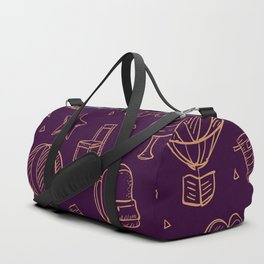 For Kids Duffle Bag